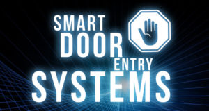 Smart Door Entry Systems