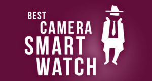 Best Camera Smart Watch
