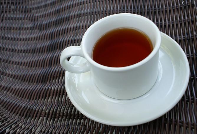 App Kettle Cup of Tea