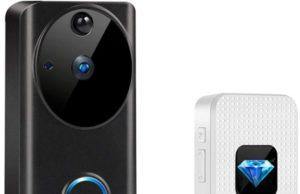 Pybbo doorbell camera