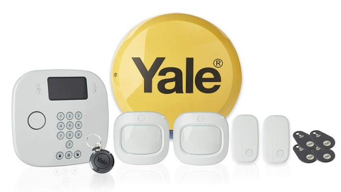 Yale Sync Alarm Review