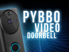 Pybbo Video Doorbell