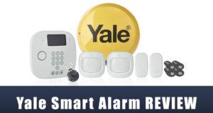 Yale Smart Home Alarm