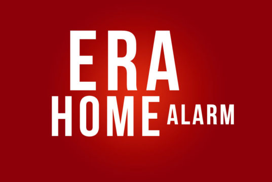 Era Homeguard Review