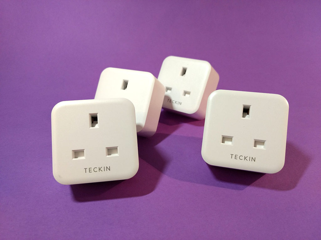 Teckin Smart Plugs