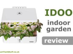 Idoo Indoor Garden Review