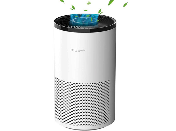 Proscenic A8 Smart Air Purifier - product
