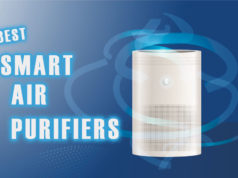 best smart air purifiers - featured img
